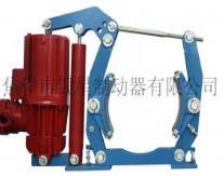 PLC在铸造起重机安全制动器上的应用