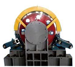 KPZ带式输送机用制动装置